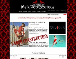MellyPop Boutique